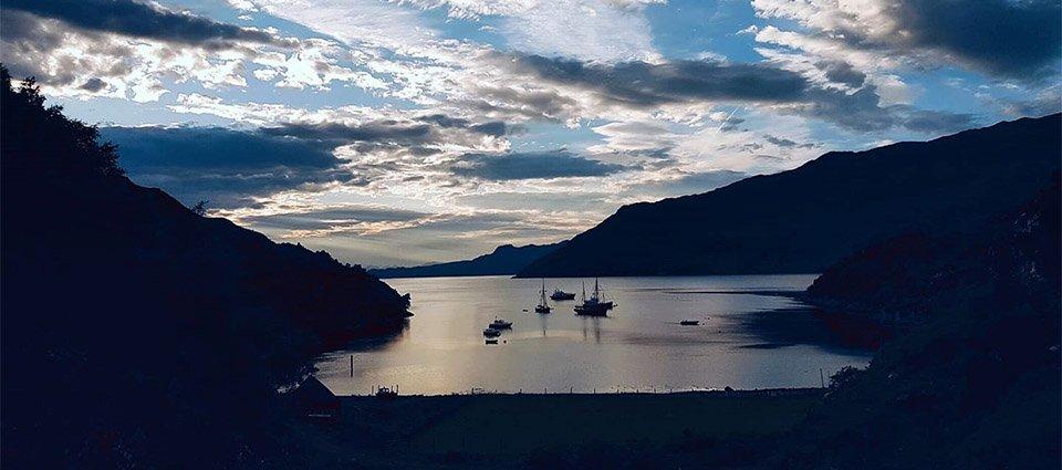 Knoydart Accommodation – Loch Nevis_0003_Loch_Nevis_Knoydart_Scenery (15)