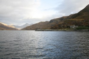 Knoydart Unique Self Satering Accommodation Cottages