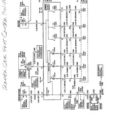 2000 Chevy Blazer Headlight Wiring Diagram Single Phase Motor Reversing S10 Schematics Chevrolet Truck Library2000 4x4 Simple 2001