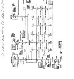 transfer case wiring diagram for 2001 chevy blazer wiring diagram 1994 s10 transfer case wiring diagram [ 2550 x 3300 Pixel ]
