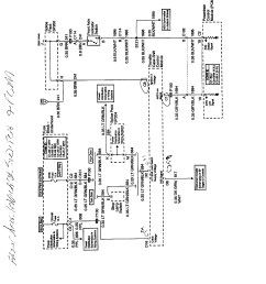 chevy s10 4wd wiring diagram [ 2550 x 3300 Pixel ]