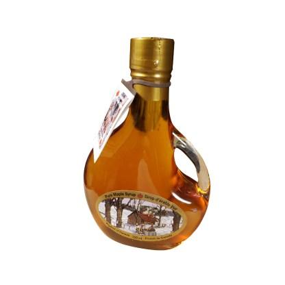 Ontario Maple Syrup, Basque, 250ml