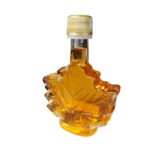 Ontario Maple Syrup, Maple Leaf, 50ml