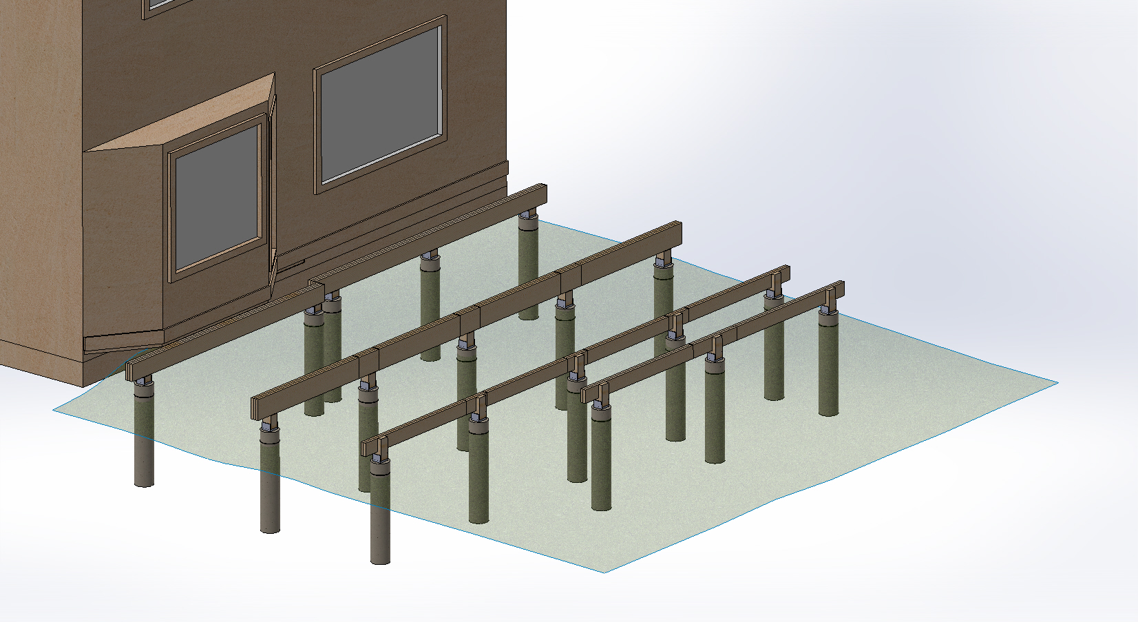 deck 2 design with solidworks kyletwynam com