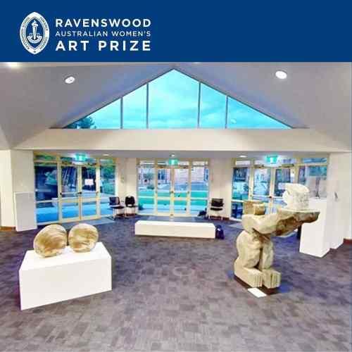 Ravenswood Australian Womens Art Prize