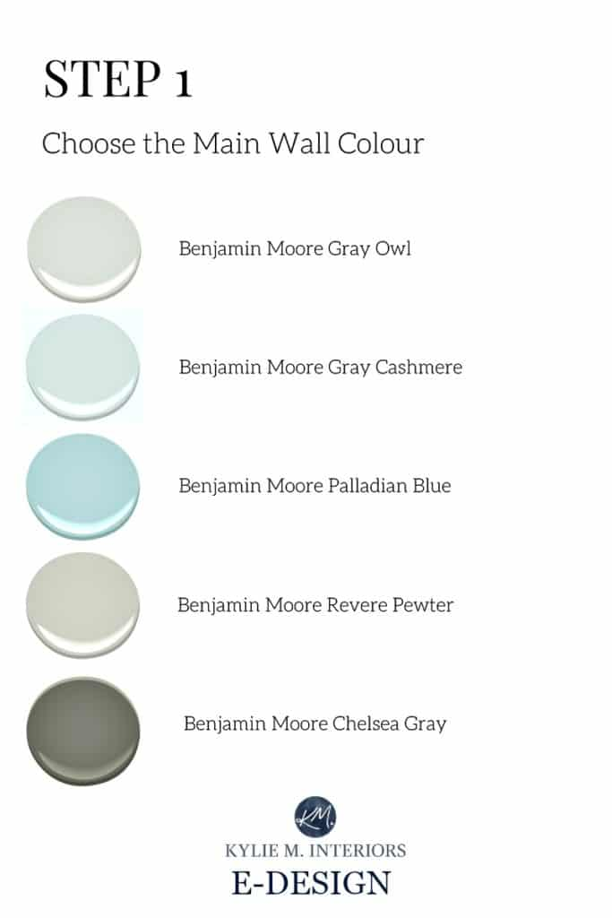 best benjamin moore gender