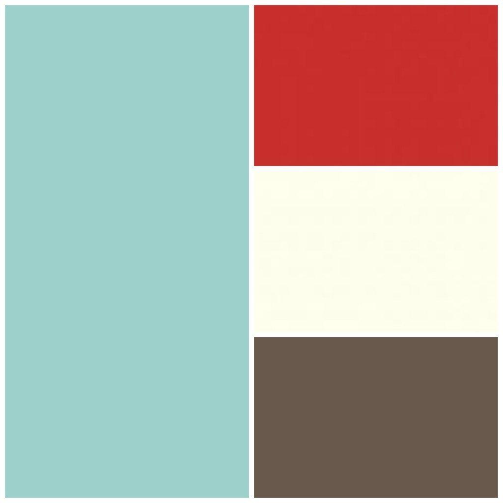 Best Benjamin Moore Gender Neutral Paint Colours for Nursery