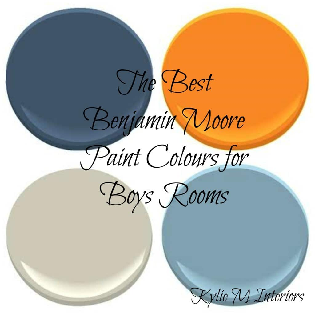 The best benjamin moore paint colours for boys rooms - Best bedroom paint colors benjamin moore ...