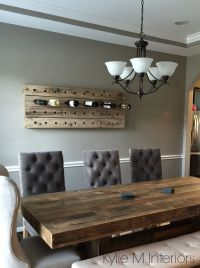 benjamin moore rockport gray is a nice paint color for any ...