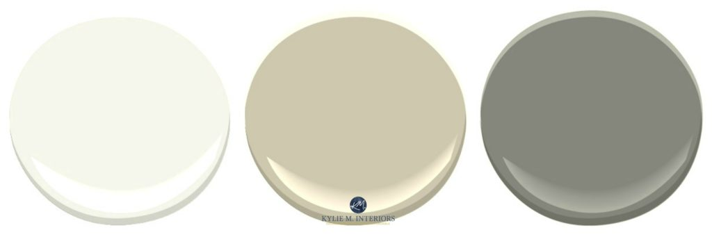 The Best Paint Colours For Walls To Coordinate With A