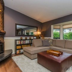 Purple Color For Living Room Sales On Furniture The Best Benjamin Moore Paint Colours And Undertones Colour By Wet Concrete Shown In
