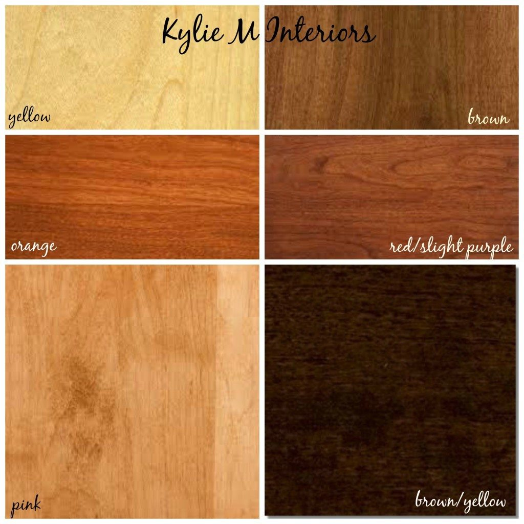 how to mix and match cherry oak and maple wood stains for flooring cabinets and furniture