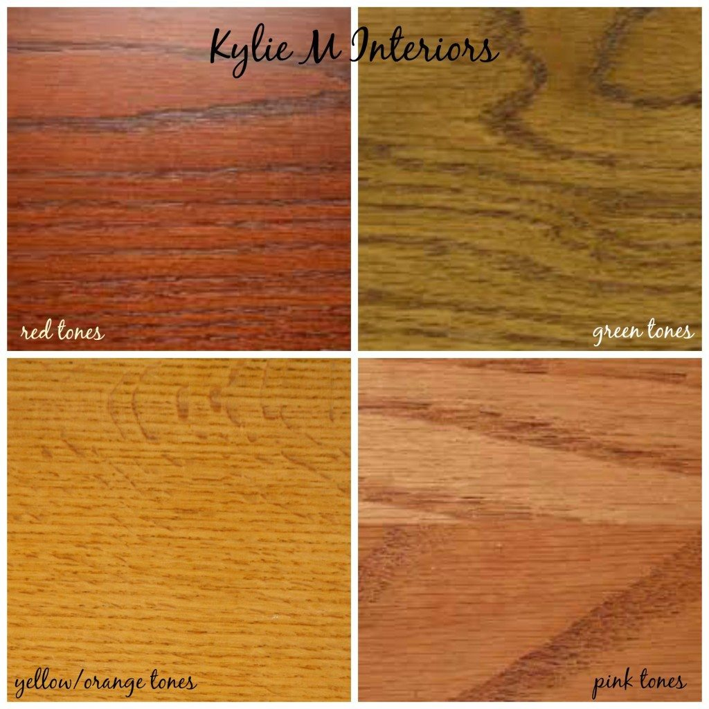 How To Mix And Match Wood Stains And Tones With Cabinets