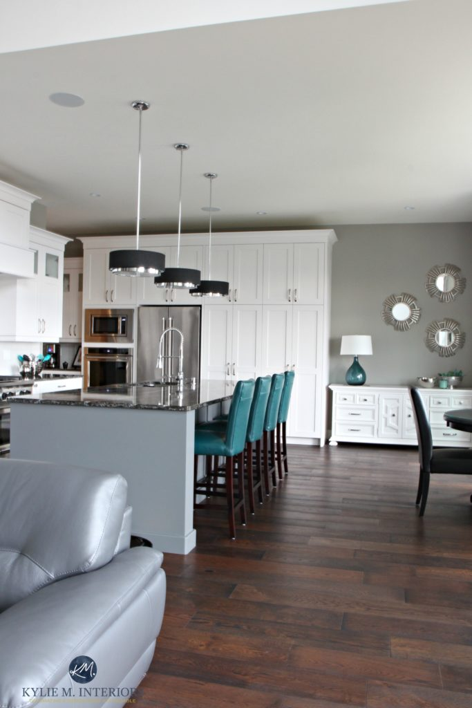 white living room furniture argos my in french sherwin williams : the 10 best gray and greige paint colours