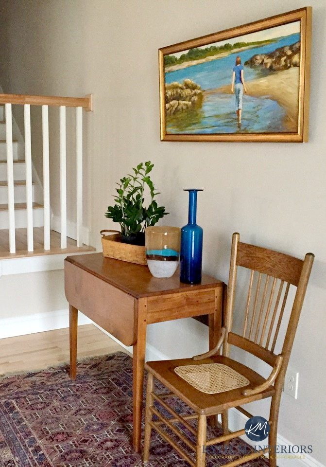 The Best Paint Colours To Go With Oak Or Wood Trim