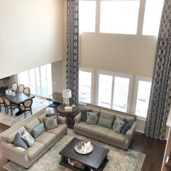 Painting Living Room Off White Ceiling Light Shades The Best Neutral Paint Colours Undertones And More South Facing Navajo Benjamn Moore Greige Furniture Before Kylie M E