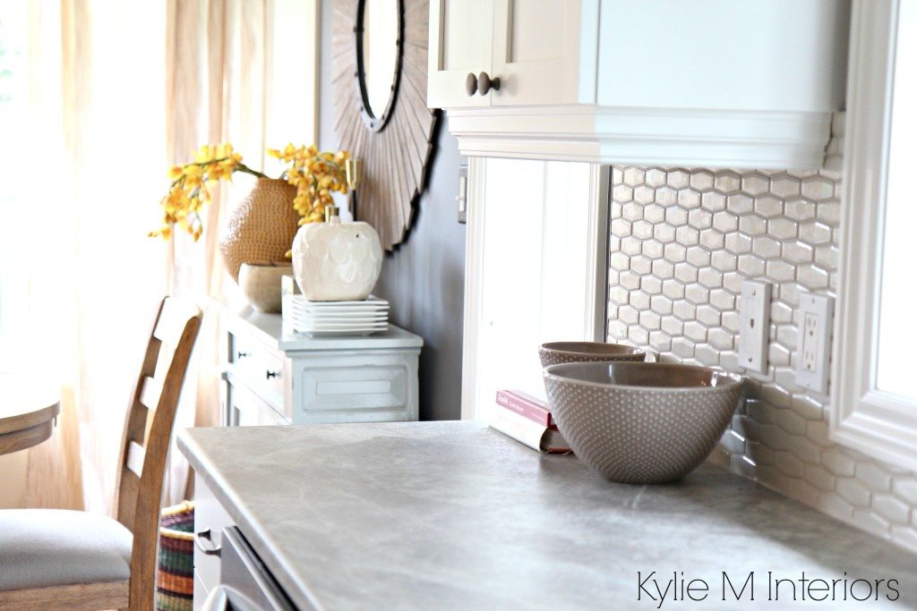 cream color kitchen cabinets dining tables soapstone sequoia formica countertops with cloud white ...