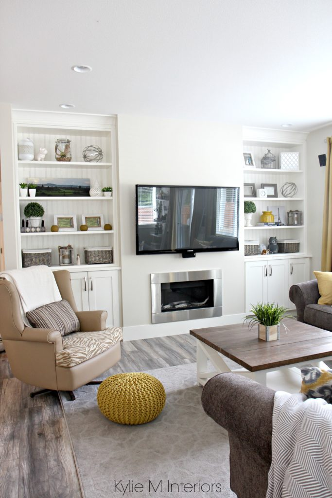 best neutral paint colors for small living room ideas rooms beautiful farmhouse country style with ...