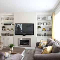 Warm Green Paint Colors Living Room Kitchen Open Plan Design Ideas Colour Review: Edgecomb Gray, Benjamin Moore