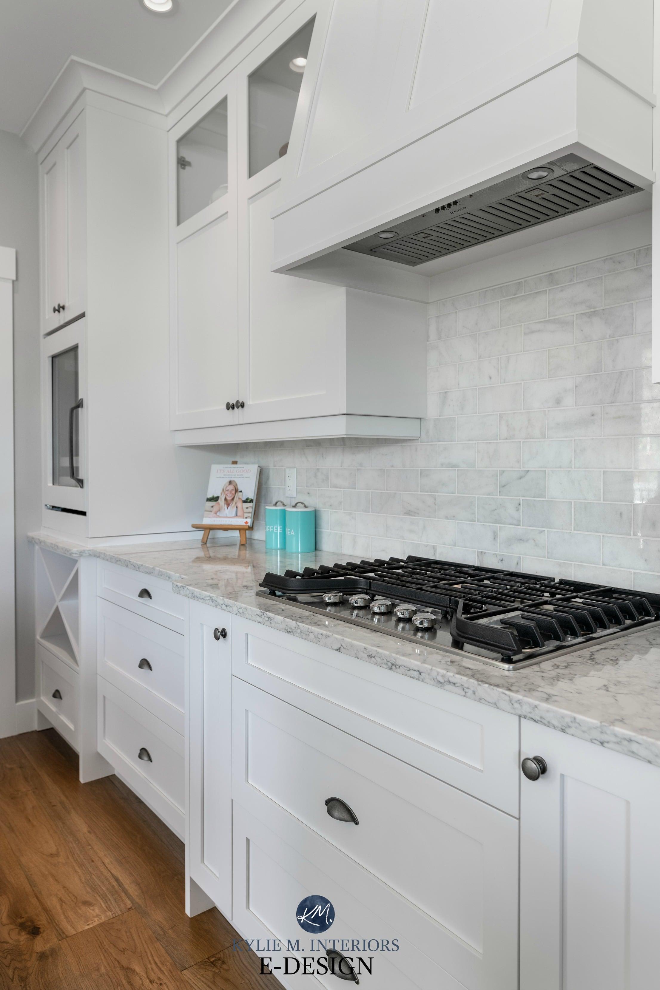 white kitchen cabinets 3 palettes to