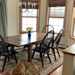 Best Warm Neutral Paint Colors For Living Room Italian Set The 4 Benjamin Moore Colours Undertones Standish White Dining Country Style Wood Trim Floor