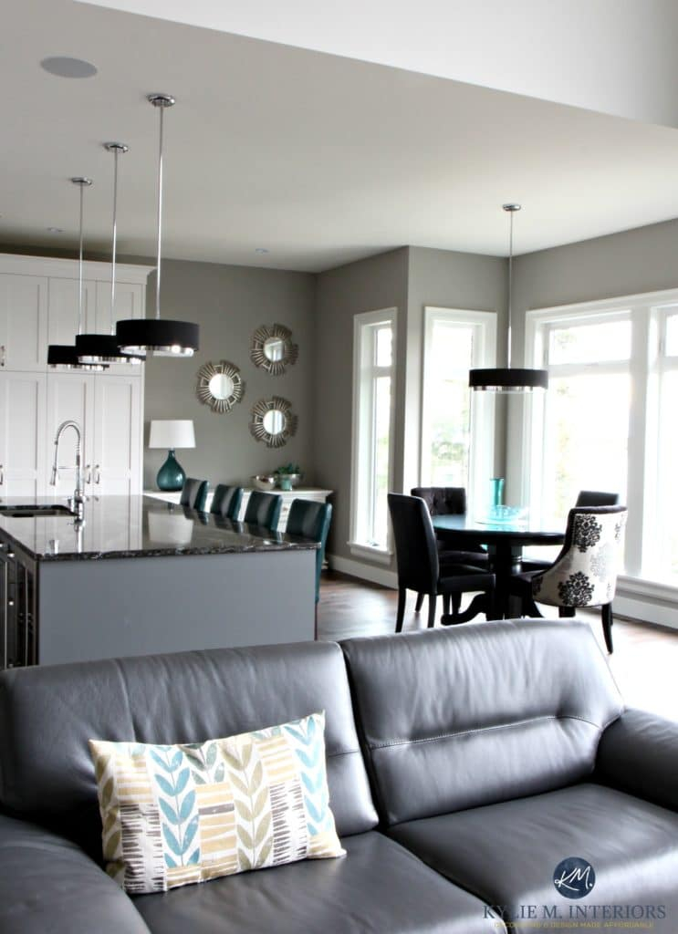 A Contemporary And Comfortable New Home In Nanaimo