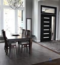 95+ Dining Room Entryway Decorating - Entryway Design ...
