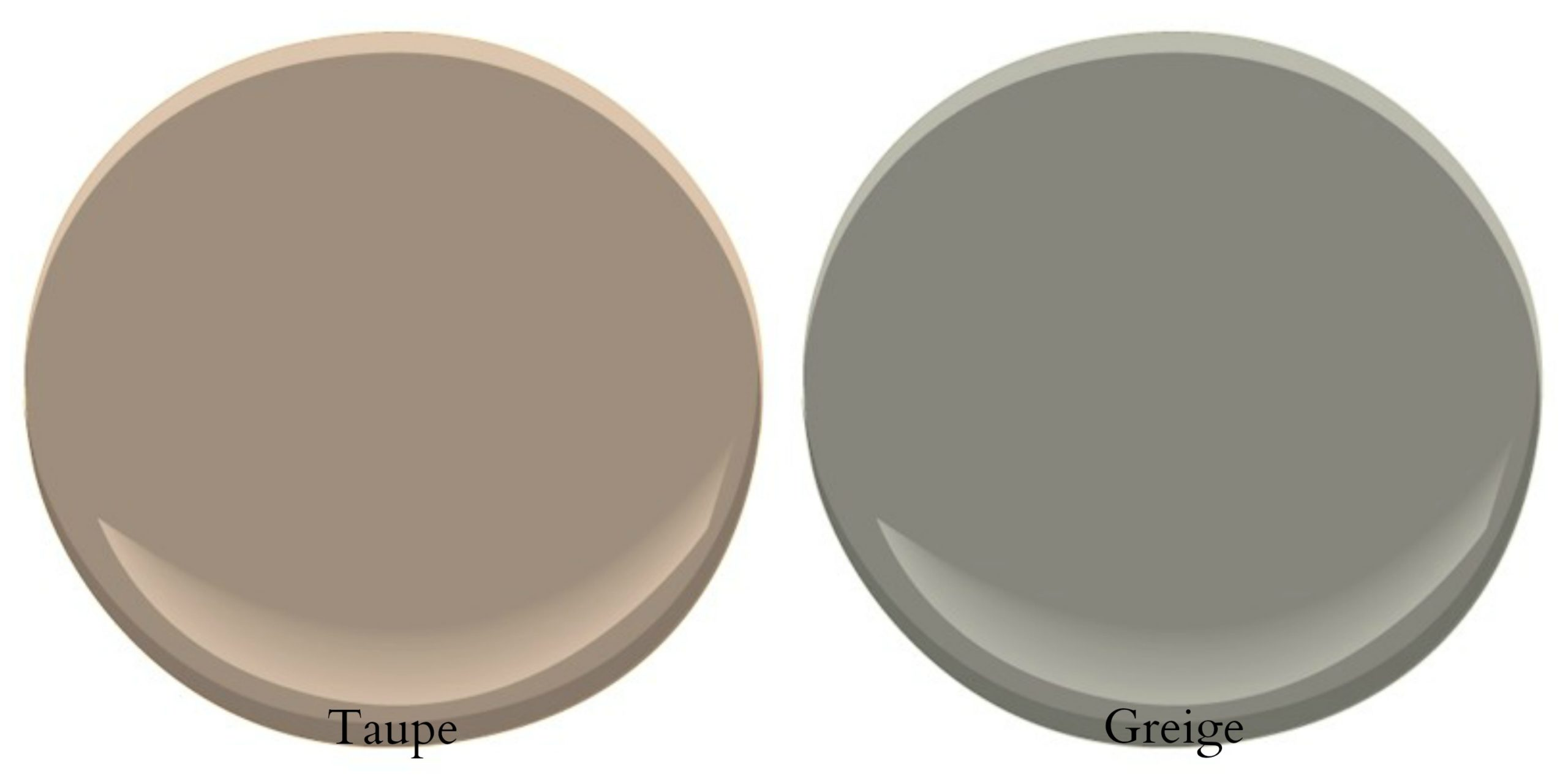 What Is Difference In Grey And Gray