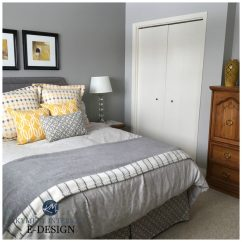 Best Neutral Paint Colors For Living Room Sherwin Williams Farmhouse Decorating Ideas The 10 Gray And Greige Colours Big Chill Ellie Feature Wall Bedroom