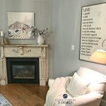 4 Easy Steps And Ideas How To Decorate And Accessorize A Mantel Kylie M Interiors