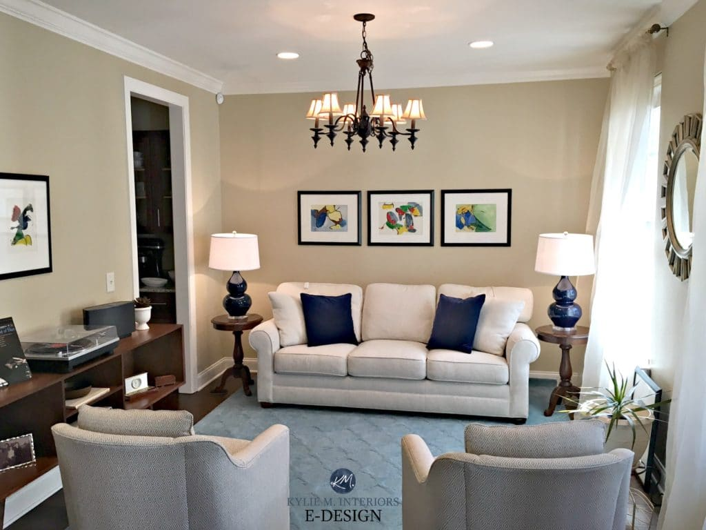 staging a living room beach style pictures home tips and ideas 4 rules to follow in with balance navy blue accents similar sherwin williams