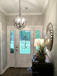 Sherwin Williams Anew Gray entryway, Greige, mushroom ...