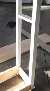 Diy Sofa Table kylie t interiors