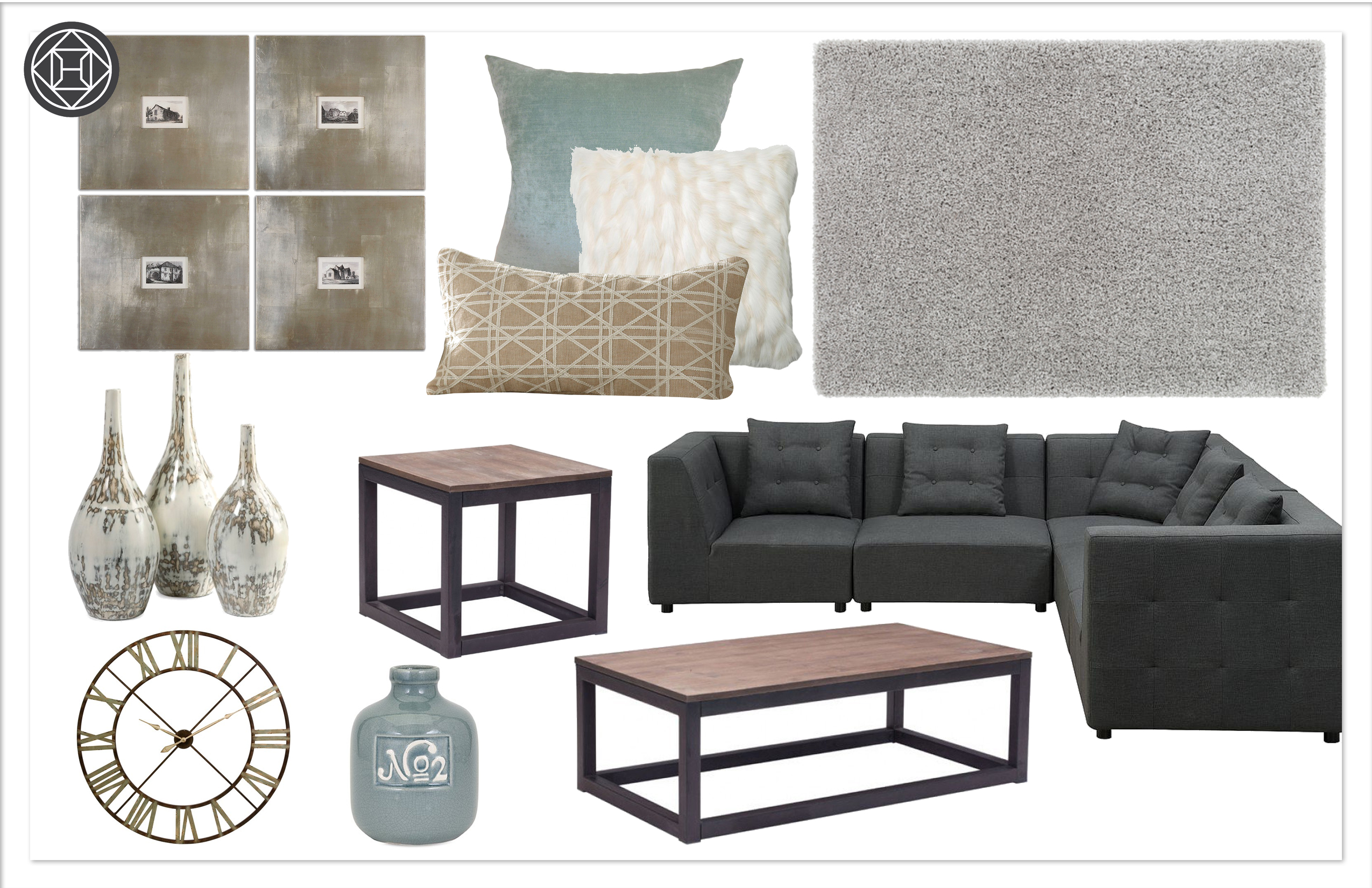Living Room 10, MB1 Kylie T Interiors