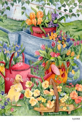 Easter - kyb068