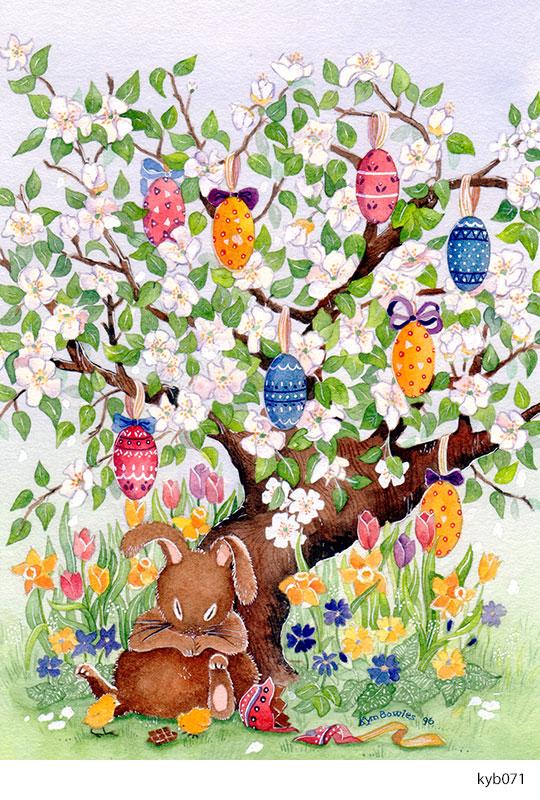 Easter - kyb071