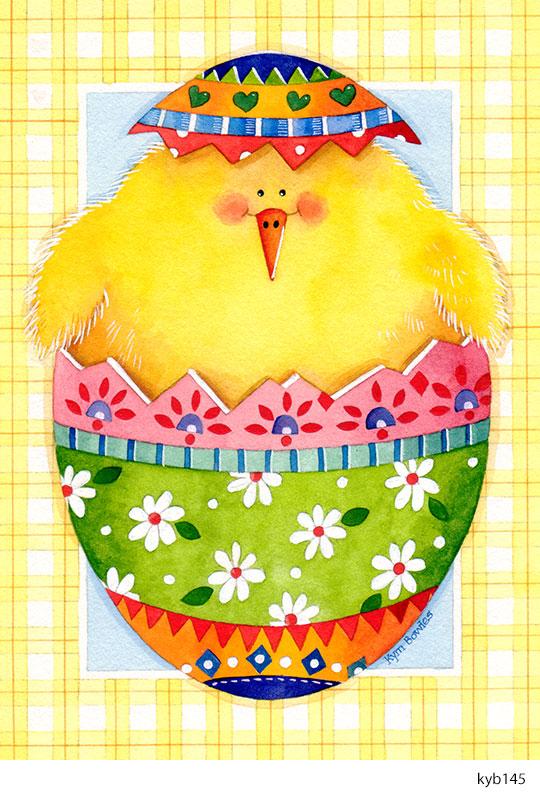 Easter - kyb145