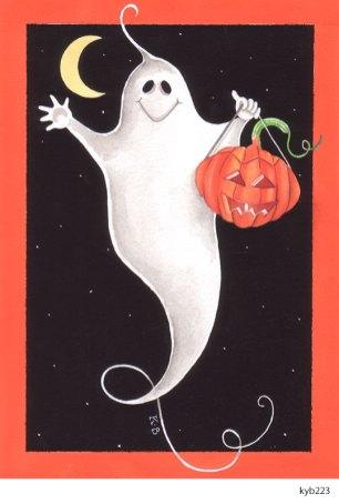 Halloween - kyb223