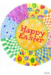 Easter - kyb329a