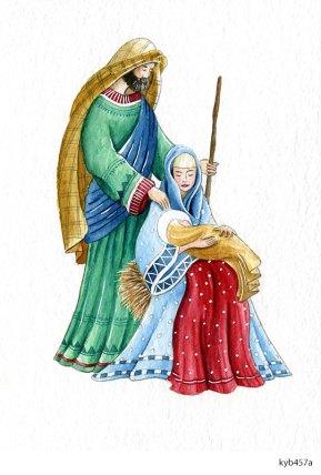 Nativity - kyb457a