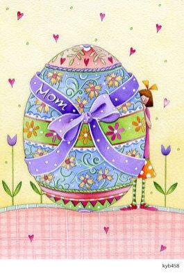 Easter - kyb458