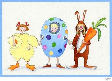 Easter - kyb467