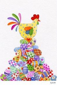 Easter - kyb549