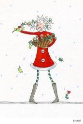 Frantic Christmas - kyb602