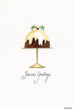 Happy Holidays - kyb609a