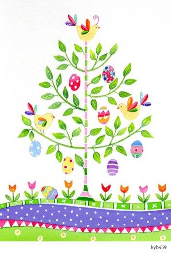 Easter - kyb959
