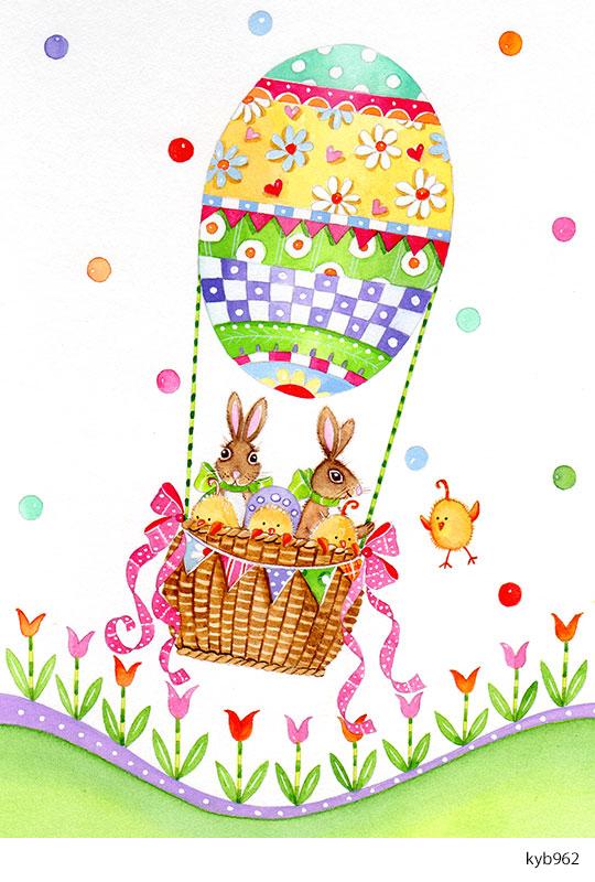 Easter - kyb962