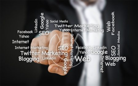 gestione social media marketing