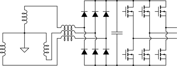 Proper Grounding Of Vfd Motor Diagram : 37 Wiring Diagram