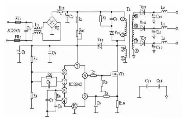 How to Read and Understand Schematics in Electrical? Basic